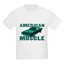 1968 Dodge Charger Mopar T-Shirt
