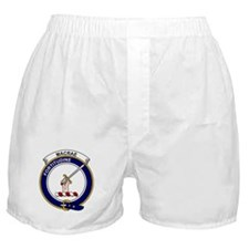 Funny Clan Boxer Shorts