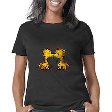 Fight Cervical Cancer Dog T-Shirt