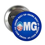 "OMG 2.25"" Button (100 pack)"