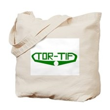Cool Tor Tote Bag