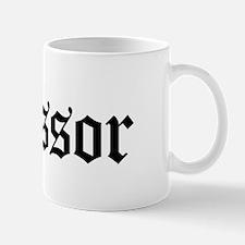 Assessor Mug