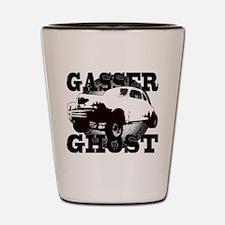 1948 Ford Gasser Straight Axe Shot Glass