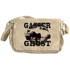 1948 Ford Gasser Straight Axe Messenger Bag