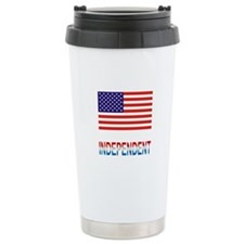 Independent Travel Coffee Mug