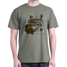 Cuban National Anthem T-Shirt