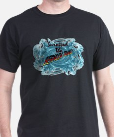 SURVIVED THE BERMUDA TRIANGLE T-Shirt