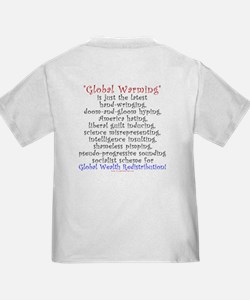 Global Warming is the NEW Global Cooling T
