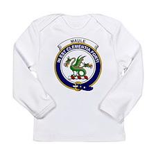 Funny Maul Long Sleeve Infant T-Shirt