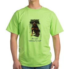 Cute Rottweiler T-Shirt