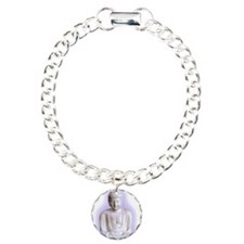 Cute Om symbol Bracelet