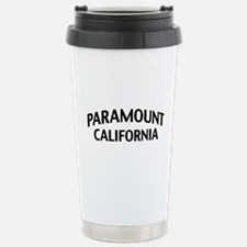 Paramount California Travel Mug