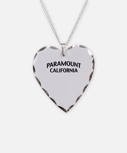 Paramount California Necklace