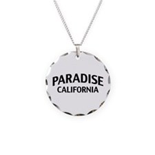 Paradise California Necklace