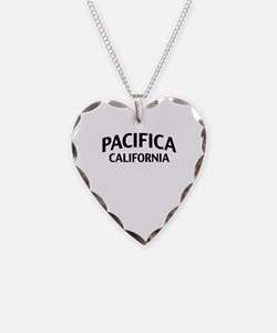 Pacifica California Necklace