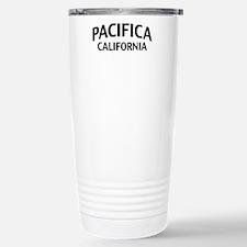 Pacifica California Travel Mug
