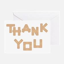 Bandage Greeting Card