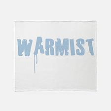 Warmist Throw Blanket