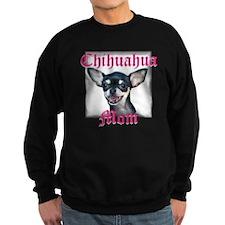 Chihuahua Mom Jumper Sweater