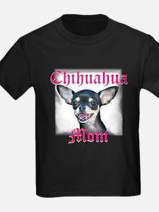 Chihuahua Mom T