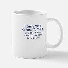 Cute Management Mug