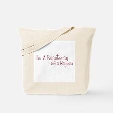 Cute Hairdresser Tote Bag
