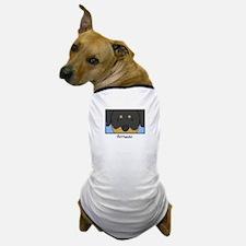 Anime Rottweiler Dog T-Shirt
