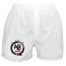 Unique Clans Boxer Shorts