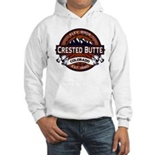 Crested Butte Vibrant Hoodie