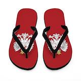 Polish Flip Flops