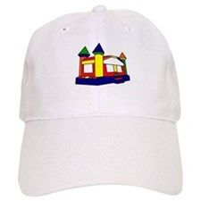 Cute Slide Baseball Cap