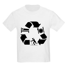 Biathlon designs T-Shirt