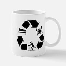 Biathlon designs Mug