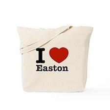 I love Easton Tote Bag
