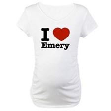 I love Emery Shirt