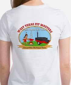 West Texas Pit Masters BBQ Tee
