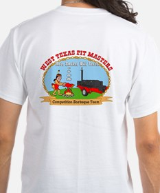 West Texas Pit Masters BBQ Shirt