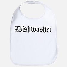 Dishwasher Bib