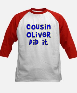 Cousin Oliver Tee