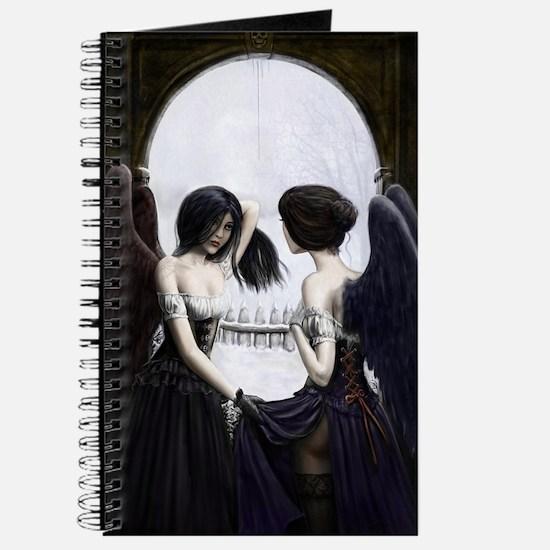Skull Illusion Journal