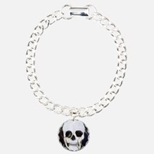 Skull Illusion Bracelet