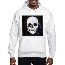 Skull Illusion Hoodie