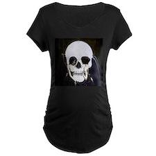 Skull Illusion T-Shirt