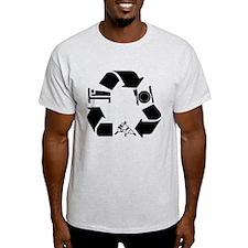 Judo designs T-Shirt