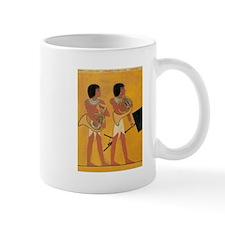 French Horn Duet Mug