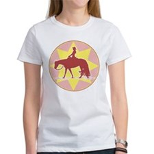 Cute Western pleasure Tee