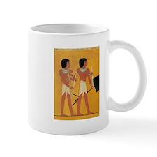 flute duet Mug
