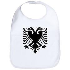 Albania Eagle Bib