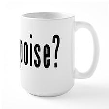 GOT PORPOISE Mug