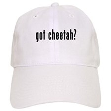 GOT CHEETAH Baseball Cap